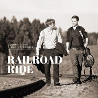 Railroad Ride